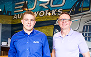 About Euro Autoworks